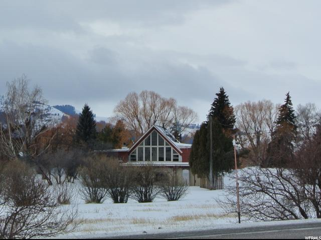 2525 Highway 30, Soda Springs, ID 83276 (#1577726) :: Colemere Realty Associates