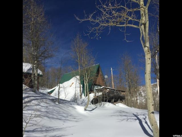 1562 W Marmot Ln, Midway, UT 84049 (MLS #1577737) :: High Country Properties