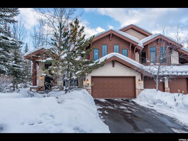 2675 Gallivan Loop, Park City, UT 84060 (#1577775) :: Bustos Real Estate | Keller Williams Utah Realtors