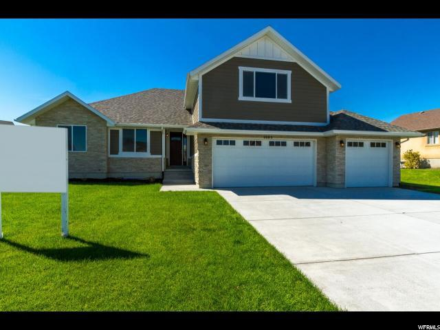 4083 S Sandpiper Ln W, Saratoga Springs, UT 84045 (#1577789) :: Colemere Realty Associates