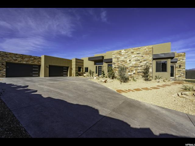 1998 S Pinnacle Cir, St. George, UT 84790 (#1577794) :: Colemere Realty Associates