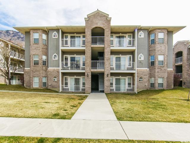 405 N Belmont Place Unit 349, Provo, UT 84606 (#1577795) :: The Fields Team