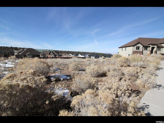 32 S Padre Dr, Cedar City, UT 84720 (#1577840) :: Colemere Realty Associates