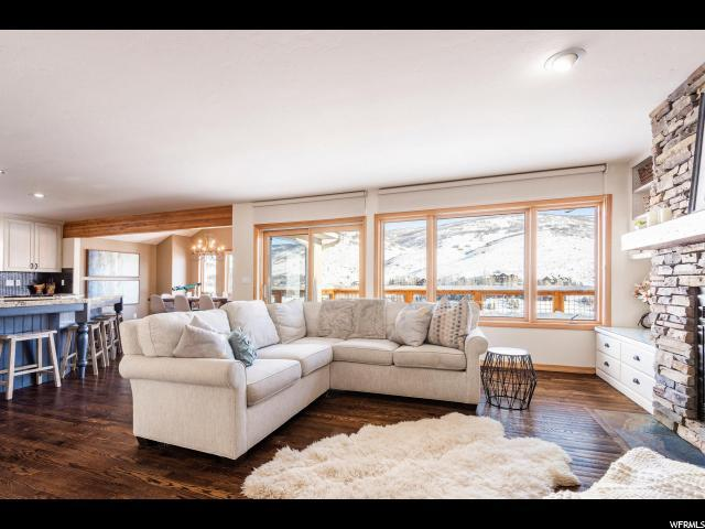 3670 W Lariat Rd, Park City, UT 84098 (#1577860) :: Action Team Realty