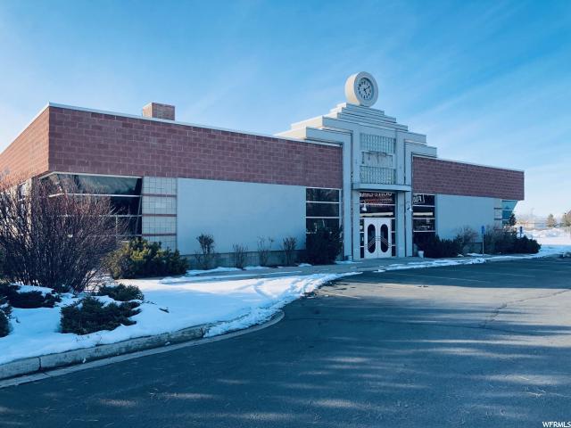 2359 N Highway 91 Hwy W #1, North Logan, UT 84341 (#1577863) :: Colemere Realty Associates