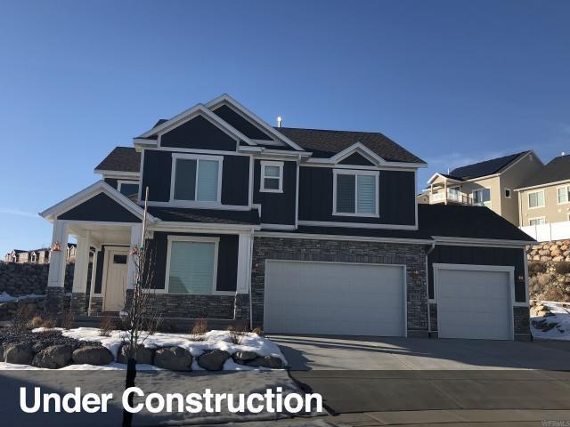 12463 N Angles Gate W #503, Highland, UT 84003 (#1577868) :: Bustos Real Estate | Keller Williams Utah Realtors