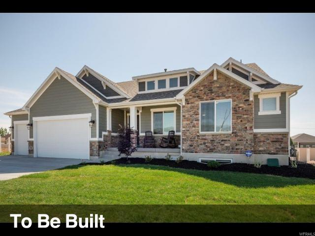 313 E Old Maple Rd S, South Weber, UT 84405 (#1577894) :: Colemere Realty Associates