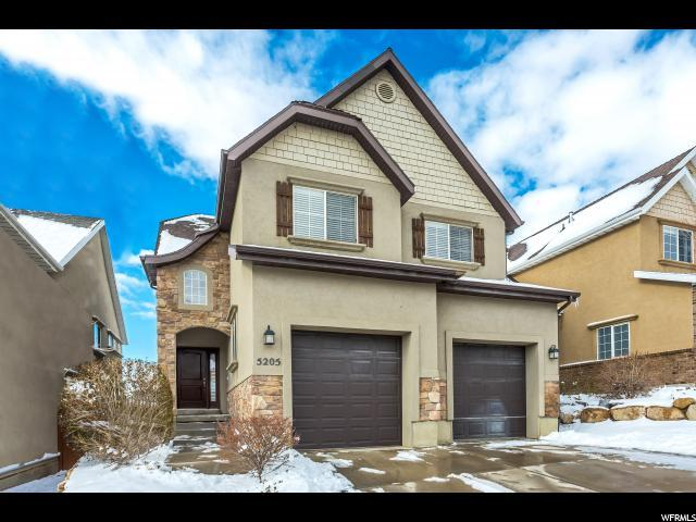 5205 Fox Hollow Way, Lehi, UT 84043 (#1577897) :: Colemere Realty Associates