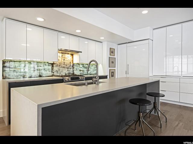 3039 W Lower Saddleback Rd N, Park City, UT 84098 (MLS #1577899) :: High Country Properties