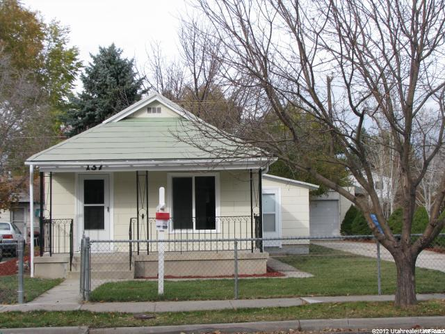 137 E Vidas Ave S, South Salt Lake, UT 84115 (#1577924) :: Red Sign Team