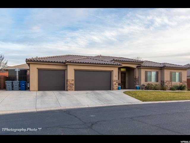 1630 E 2450 S #25, St. George, UT 84790 (#1577937) :: Colemere Realty Associates