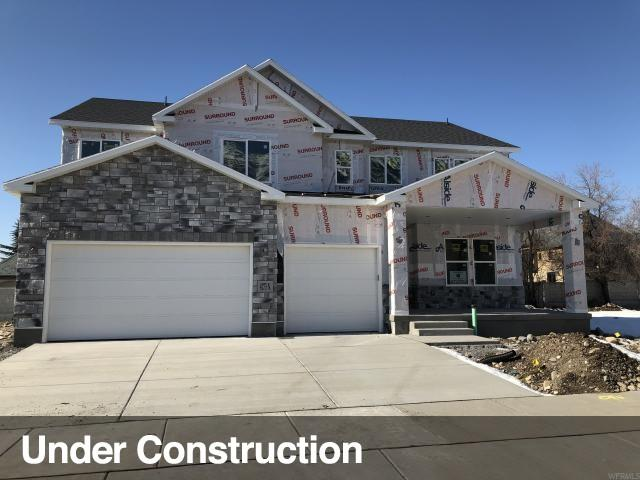 4275 N Edgewood Cir #5, Provo, UT 84604 (#1577999) :: Powerhouse Team | Premier Real Estate