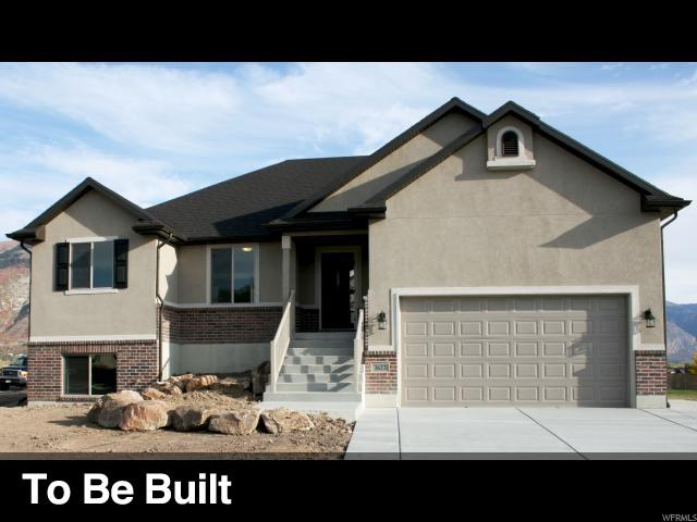 3572 S 5375 W #202, Hooper, UT 84401 (#1578000) :: The Fields Team