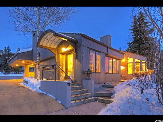 3066 American Saddler Dr, Park City, UT 84060 (#1578031) :: The Utah Homes Team with iPro Realty Network