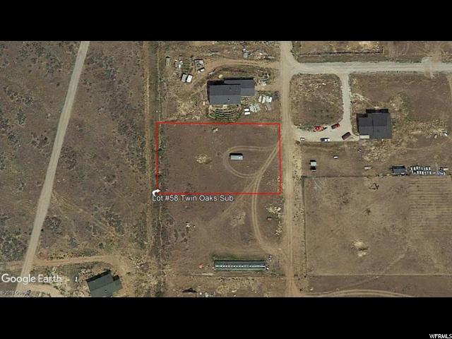 15861 N 11050 E, Mount Pleasant, UT 84647 (#1578111) :: Colemere Realty Associates