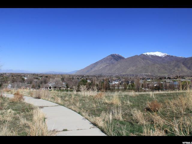 1332 E Little Canyon Ct, Mapleton, UT 84664 (#1578130) :: Bustos Real Estate | Keller Williams Utah Realtors