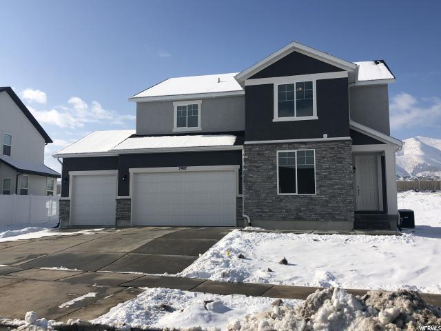 2907 S Yellow Bill Dr #104, Saratoga Springs, UT 84045 (#1578136) :: Colemere Realty Associates