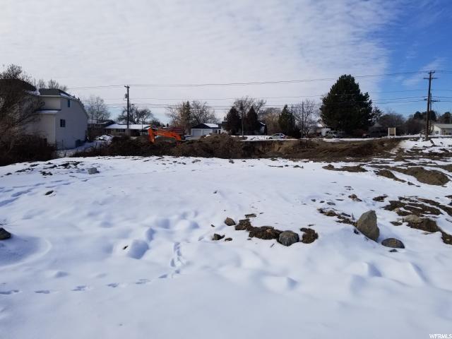 951 N 240 E, American Fork, UT 84003 (MLS #1578165) :: Lookout Real Estate Group