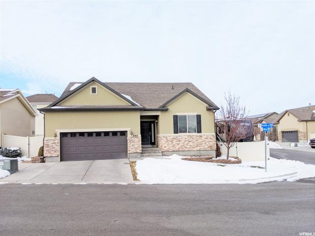 6562 S Grayline Ct W, West Valley City, UT 84081 (#1578203) :: Colemere Realty Associates