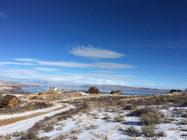 1144 N Broad Hollow Rd, Garden City, UT 84028 (#1578226) :: RE/MAX Equity