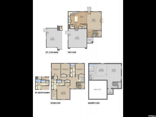 305 N 240 E 101 WB, Vineyard, UT 84059 (#1578273) :: Bustos Real Estate | Keller Williams Utah Realtors