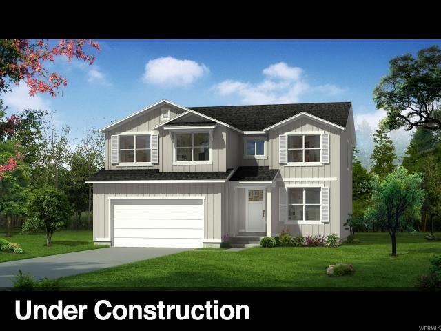 305 N 240 E 53 W, Vineyard, UT 84059 (#1578281) :: Powerhouse Team | Premier Real Estate