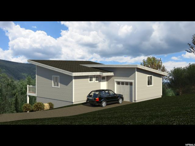 138 Rockport Blvd #138, Wanship, UT 84017 (#1578286) :: Big Key Real Estate