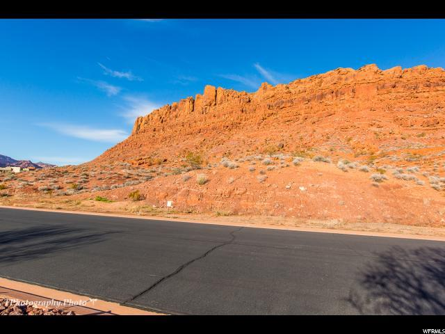 2331 W Entrada  Trail, St. George, UT 84770 (#1578287) :: Colemere Realty Associates