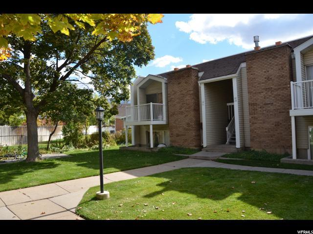 17 E 400 N #31, Bountiful, UT 84010 (#1578313) :: Colemere Realty Associates