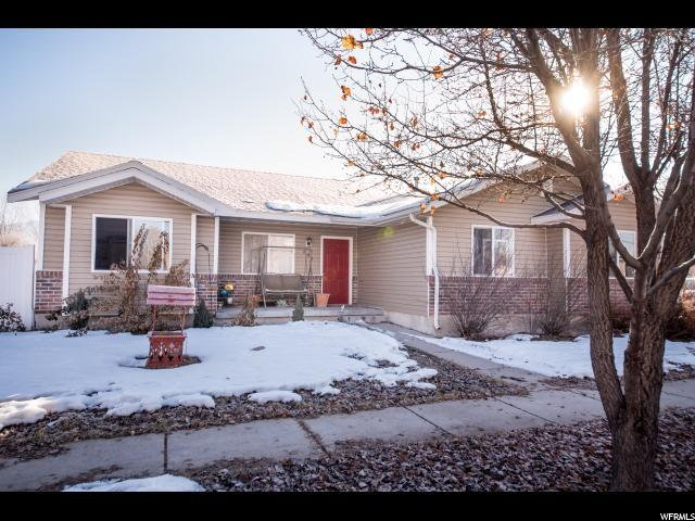 802 Park Ave, Logan, UT 84321 (#1578343) :: The Utah Homes Team with iPro Realty Network