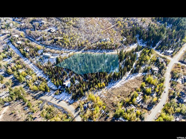 3360 Buckboard, Park City, UT 84098 (#1578360) :: Powerhouse Team | Premier Real Estate