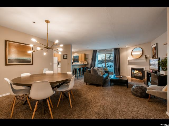 509 Saddle View Way #21, Park City, UT 84060 (#1578372) :: The Utah Homes Team with iPro Realty Network