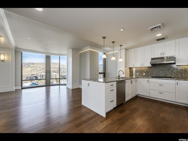 99 W S. Temple #2306, Salt Lake City, UT 84101 (#1578456) :: Colemere Realty Associates