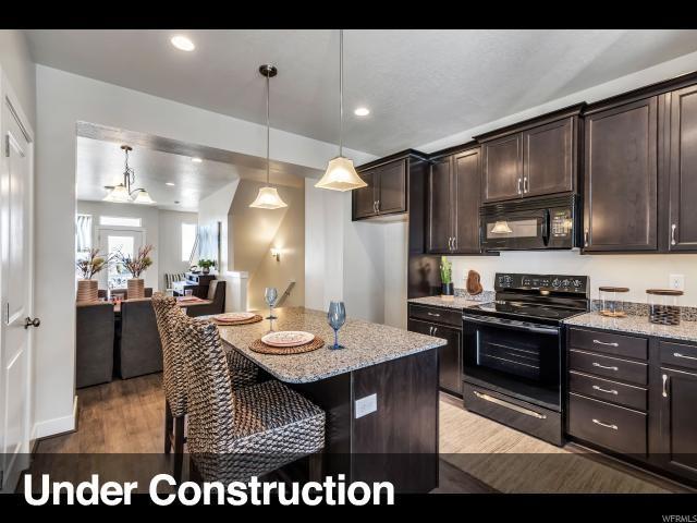 5398 W 7900 S Lot140, West Jordan, UT 84081 (#1578469) :: Colemere Realty Associates