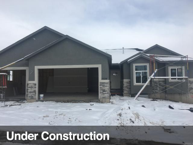 7324 N Pawnee Rd E #319, Eagle Mountain, UT 84005 (#1578517) :: The Fields Team