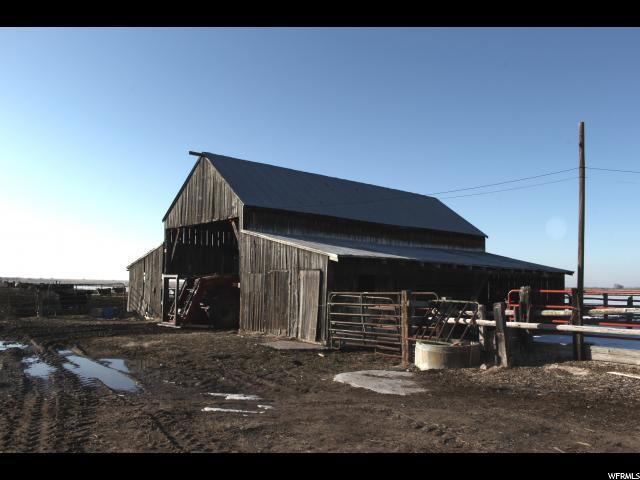 4117 S 5900 S, Hooper, UT 84315 (#1578537) :: Bustos Real Estate | Keller Williams Utah Realtors