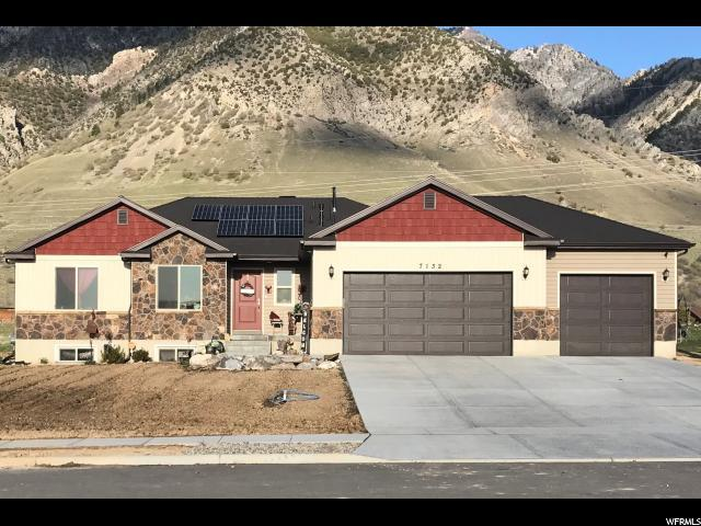 7132 N 2275 W #2, Honeyville, UT 84314 (#1578663) :: goBE Realty