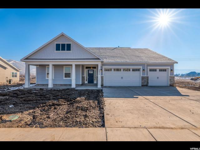 2054 N 1000 W #25, West Bountiful, UT 84087 (#1578670) :: Colemere Realty Associates