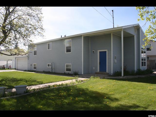 426 S Rosewood Dr E, Hyrum, UT 84319 (#1578717) :: Colemere Realty Associates