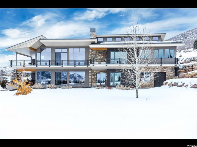 12183 Bone Hollow Rd, Kamas, UT 84036 (MLS #1578721) :: High Country Properties
