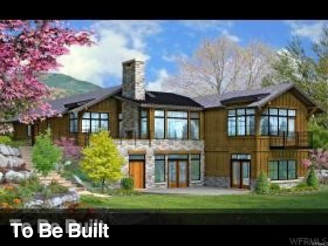 941 Summit Creek Dr, Woodland Hills, UT 84653 (#1578731) :: Colemere Realty Associates