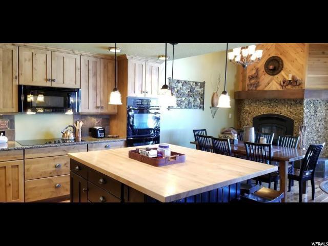 226 N Pine Tree Way D4, Brian Head, UT 84719 (#1578757) :: Powerhouse Team | Premier Real Estate