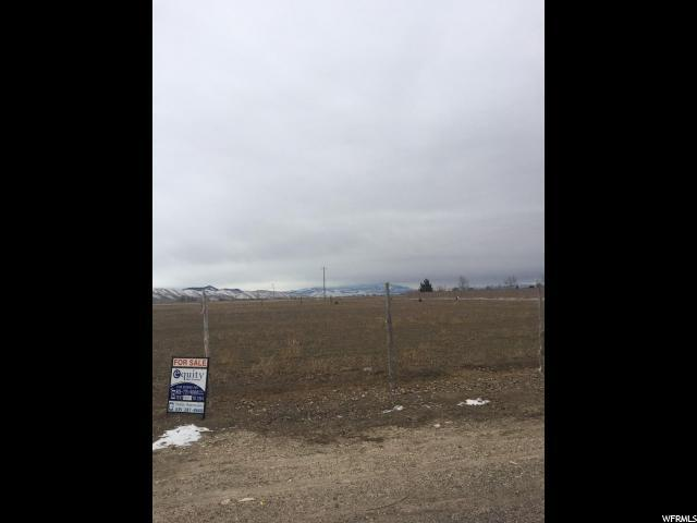 65 W Center St, Axtell, UT 84621 (#1578835) :: Colemere Realty Associates