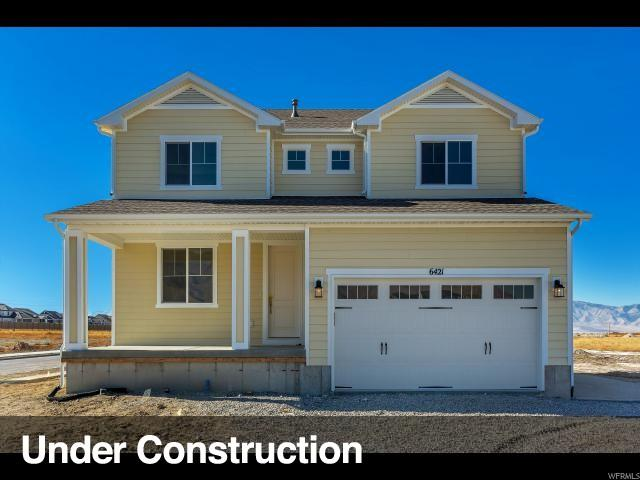 6515 N Flat Top Dr #309, Stansbury Park, UT 84074 (#1578872) :: Colemere Realty Associates