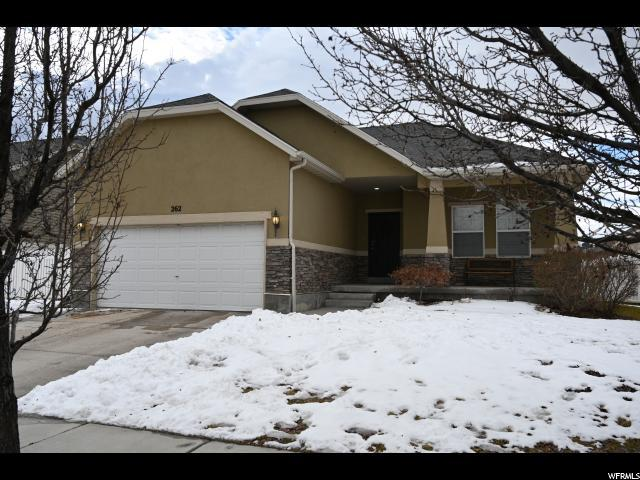 262 E Heidelberg Pl N, Stansbury Park, UT 84074 (#1578875) :: The Fields Team