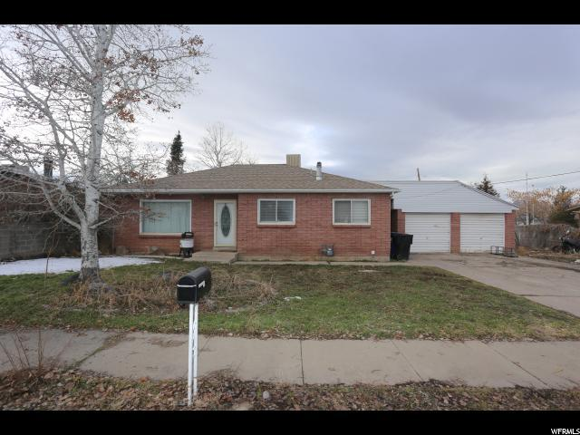 760 S 100 W, Payson, UT 84651 (#1578903) :: Colemere Realty Associates
