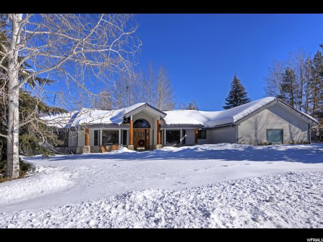 1426 Willow Loop, Park City, UT 84098 (#1578919) :: The Utah Homes Team with iPro Realty Network