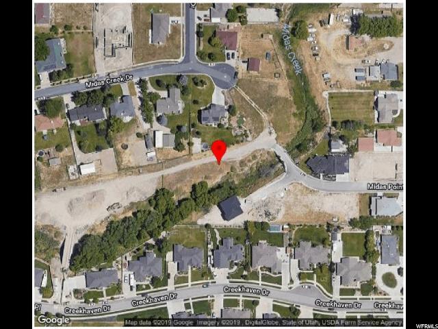 1326 W Midas Point Cv S, Riverton, UT 84065 (#1578924) :: Exit Realty Success