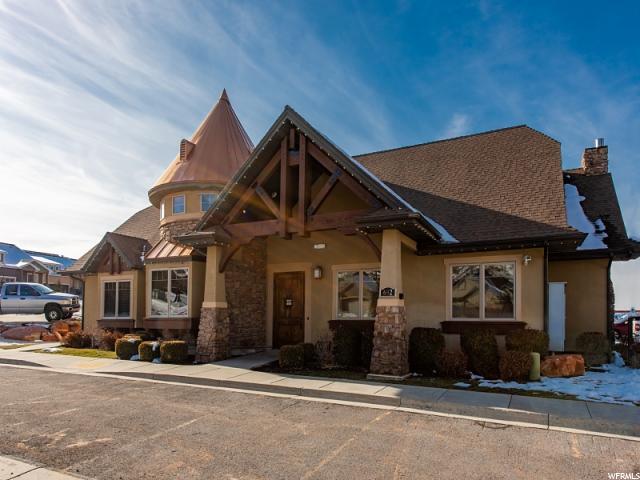 602 S Edgewood E #124, North Salt Lake, UT 84054 (MLS #1578999) :: Lawson Real Estate Team - Engel & Völkers