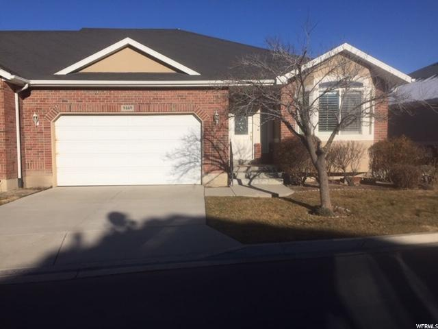 9469 S Peaceful View Way W, South Jordan, UT 84095 (#1579002) :: Colemere Realty Associates